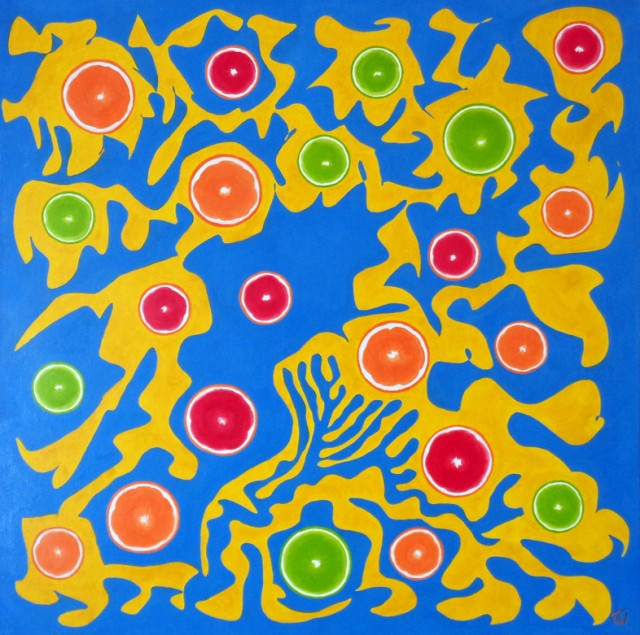 Citrus abstract