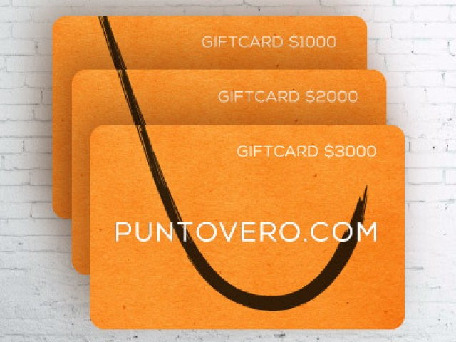 Giftcards!